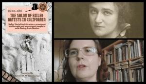 The salon of exiled artists in California Núria Añó Salka Viertel biography