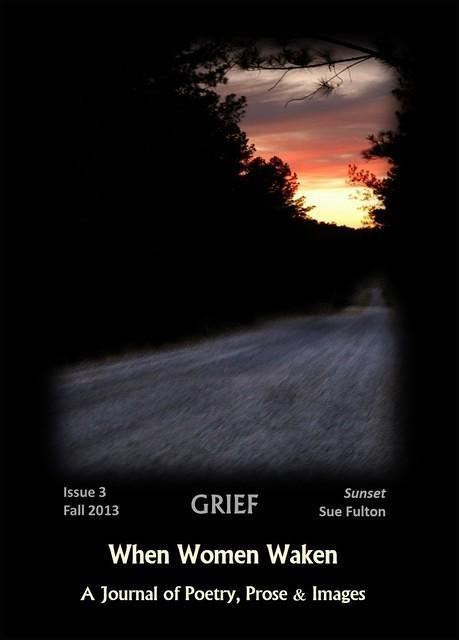 Issue 3, Grief, When Women Waken